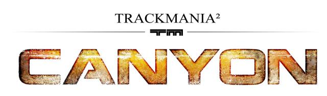 Trackmania 2 TM Canyo