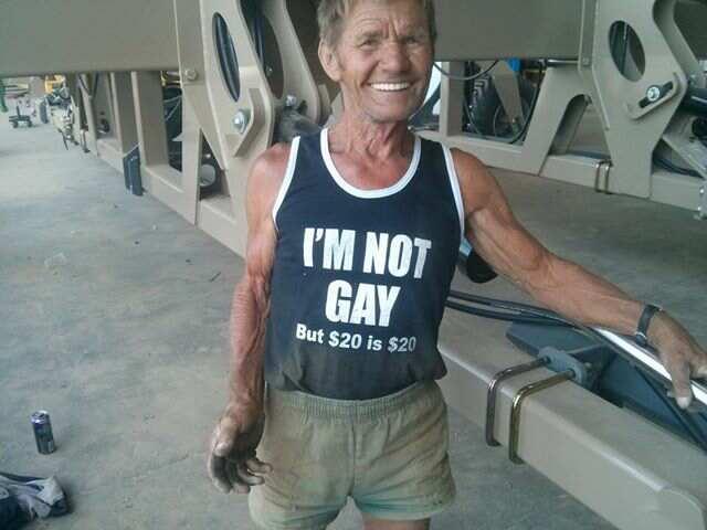 ich bin nicht schwul, aber